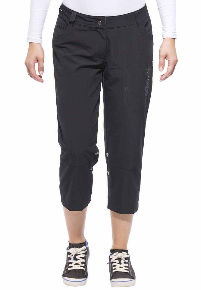 Protective Radhose »7/8 Pant Women« in schwarz
