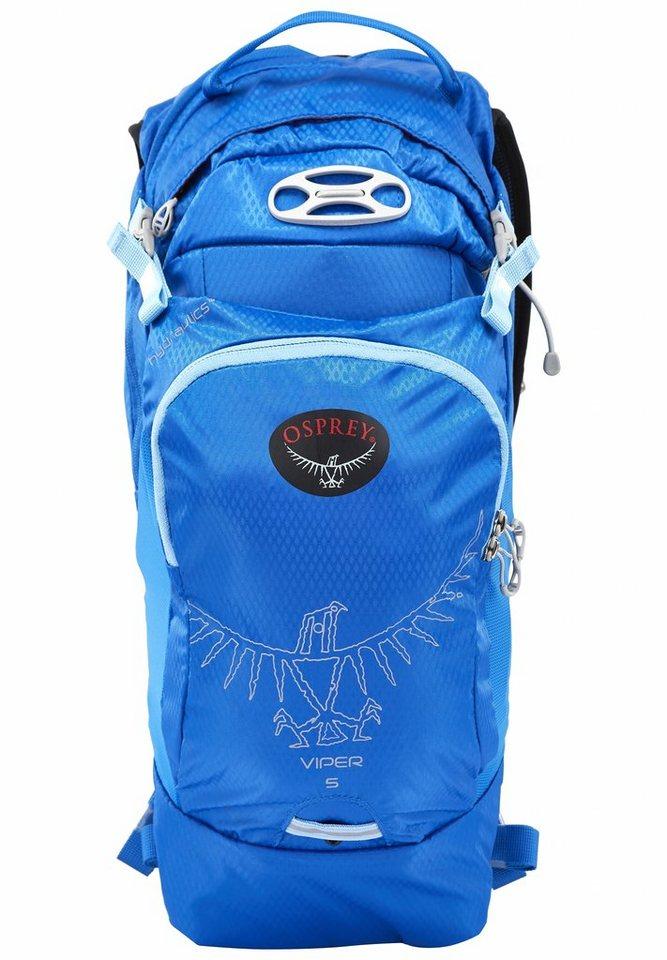 Osprey Rucksack »Viper 5 Rucksack Men«