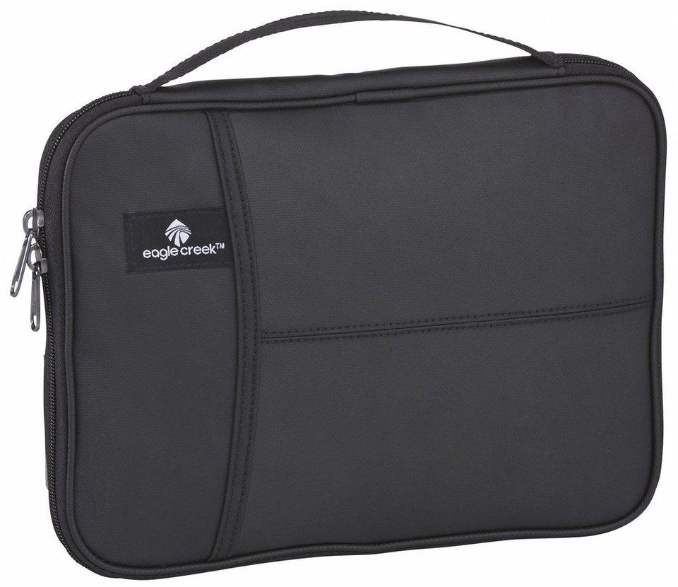 Eagle Creek Sport- und Freizeittasche »eTools Organizer Small« in schwarz