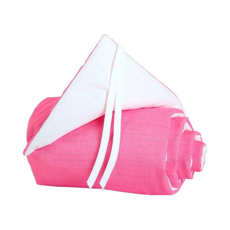 BABYBAY® Nestchen Original in pink