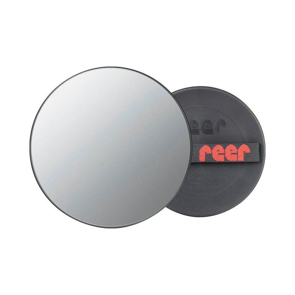 REER Baby-Rückspiegel in schwarz