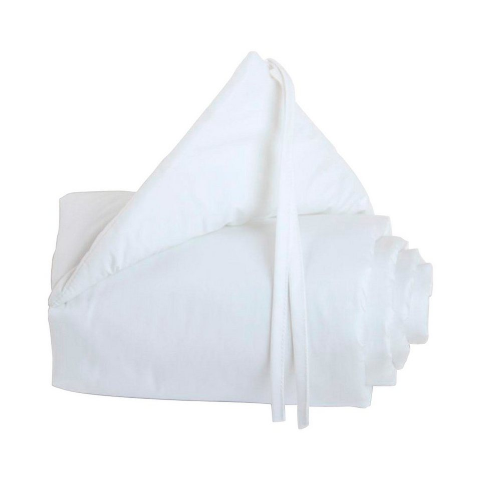 BABYBAY® Nestchen Maxi in weiß