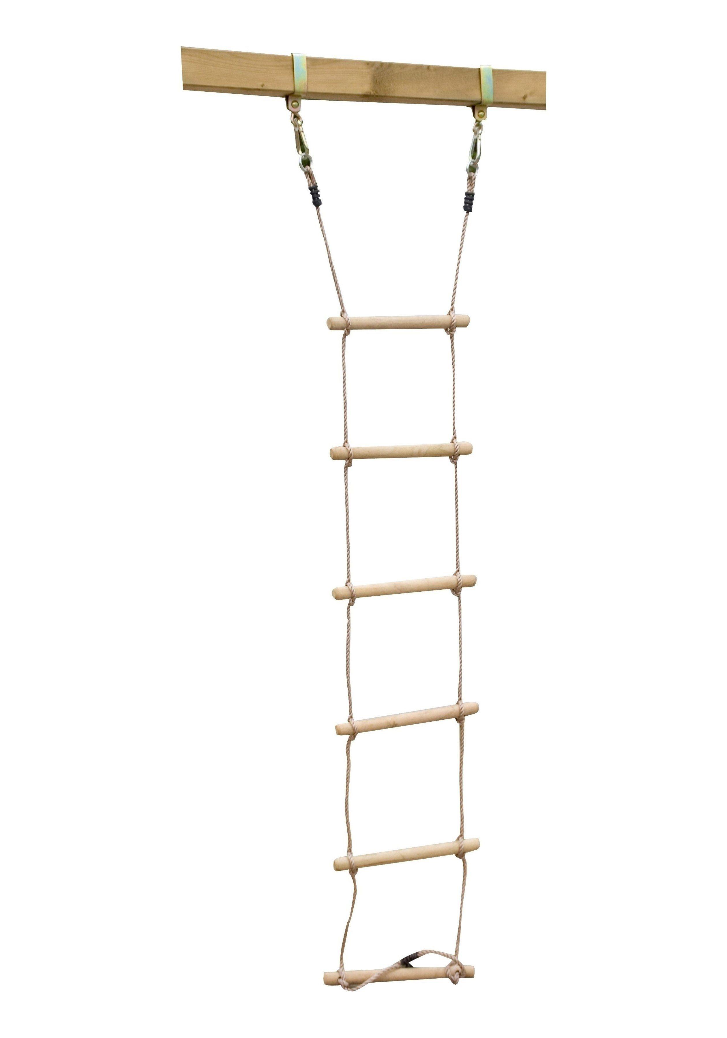 KARIBU Strickleiter , für Spielturm, BxL: 40x210 cm