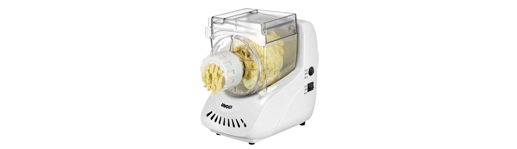 UNOLD® Nudelmeister Küchenmaschine 68801