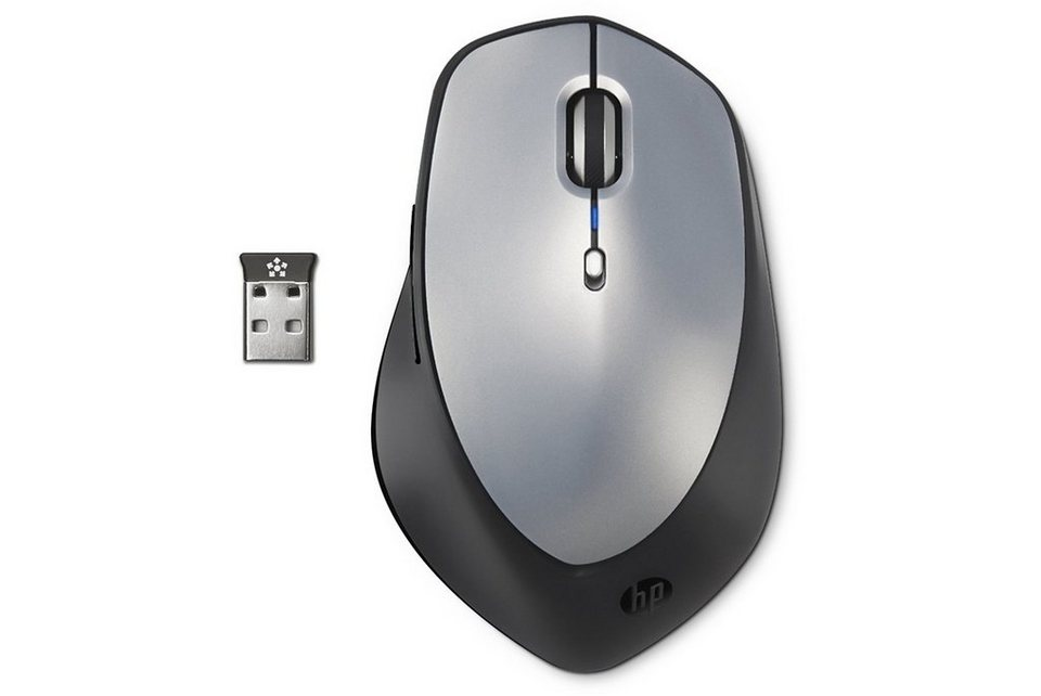HP Maus »X5500 Drahtlose Maus«