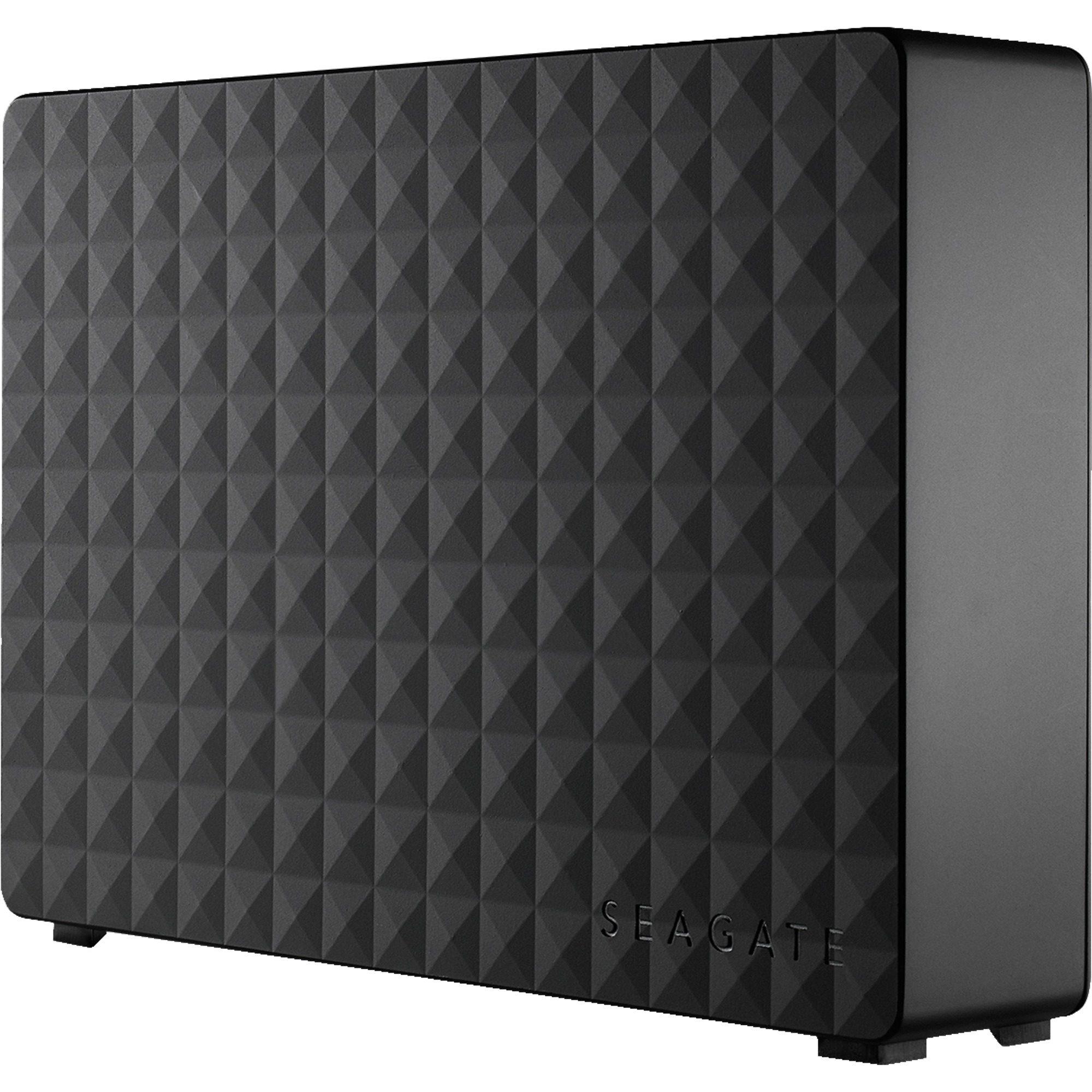 Seagate Festplatte »Expansion Desktop 4 TB«