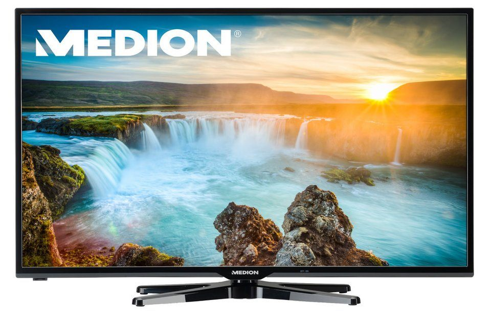 "MEDION® 125,7cm (50"") LED-TV LIFE® X18012 »Full-HD 1080p, HD Triple Tuner & CI+ Slot«"