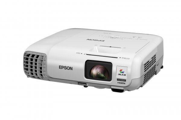 Epson Beamer »EB-955WH«