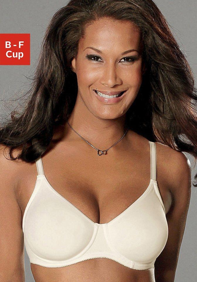 san francisco los angeles high quality LASCANA T-Shirt-BH mit Bügel ohne Schale, Bügel-BH mit nahtlos vorgeformten  Cups online kaufen | OTTO