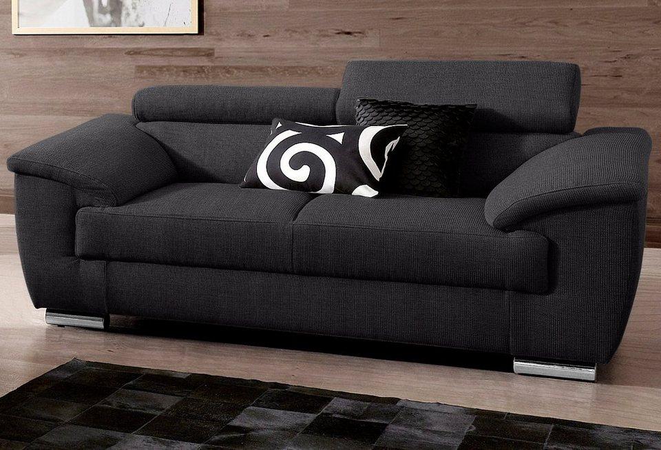 roomed 2 sitzer online kaufen otto. Black Bedroom Furniture Sets. Home Design Ideas