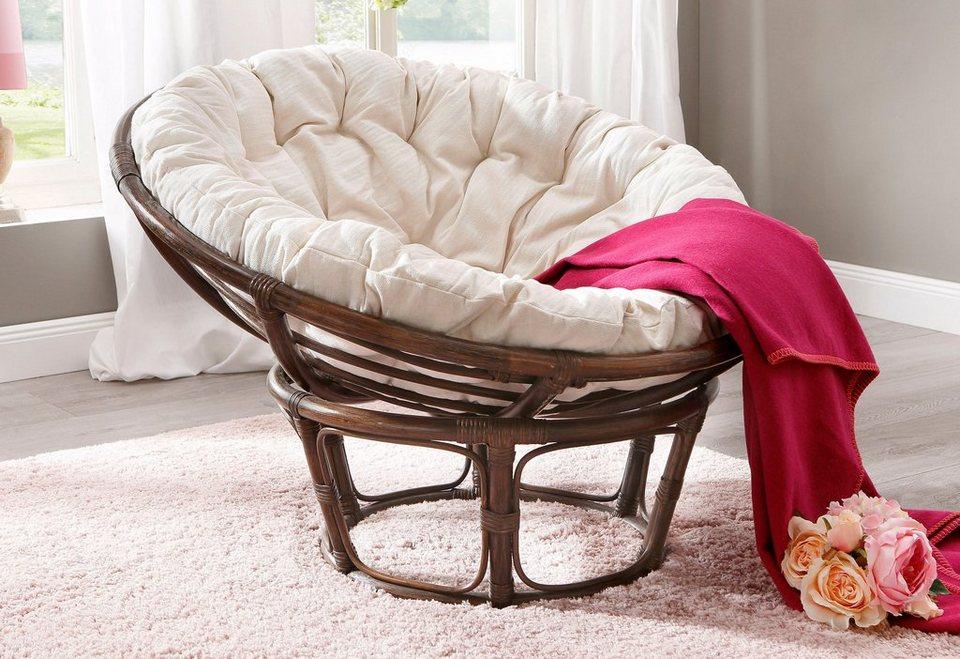 einzelsessel design klassisch leder kaufen otto. Black Bedroom Furniture Sets. Home Design Ideas