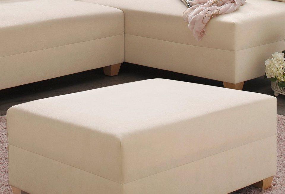 home affaire hocker carolina online kaufen otto. Black Bedroom Furniture Sets. Home Design Ideas