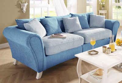 Sofa englischer landhausstil  Landhaus-Sofa online kaufen » Couch im Landhausstil | OTTO