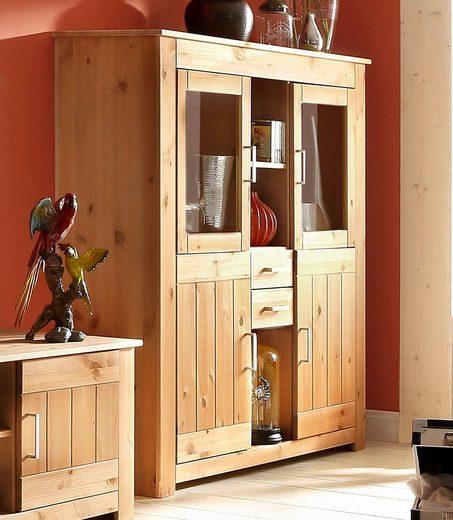 Home affaire Highboard »Benton«, Breite 130 cm