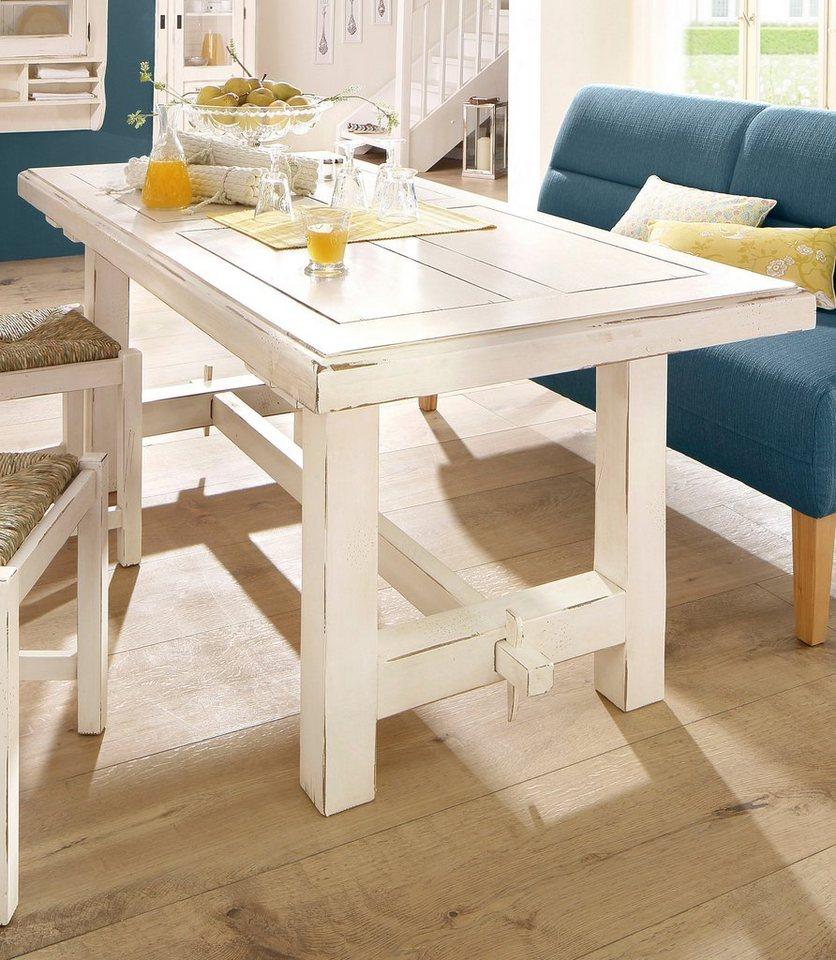 home affaire esstisch cabinet 3 gr en kaufen otto. Black Bedroom Furniture Sets. Home Design Ideas