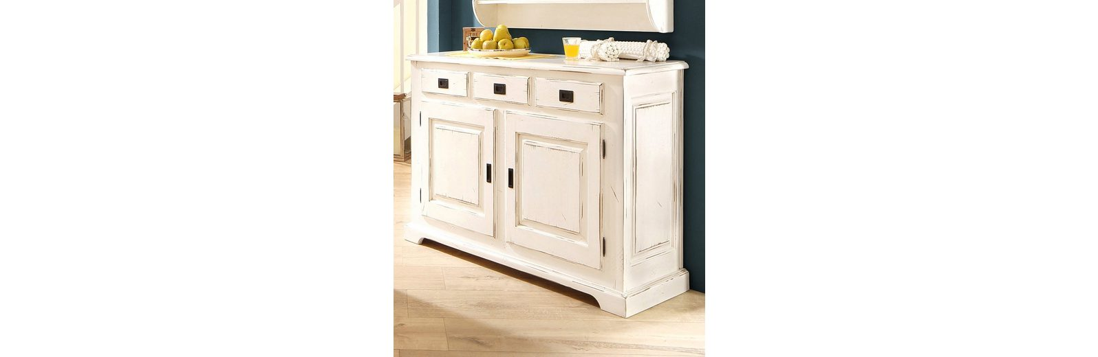 Home affaire Sideboard »Cabinet«, Breite 140 cm