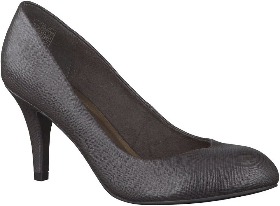 Cityline Women Pumps in dunkelgrau