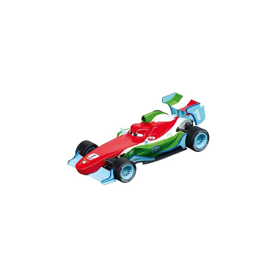 Carrera GO!!! 64022 Cars ICE Francesco Bernoulli