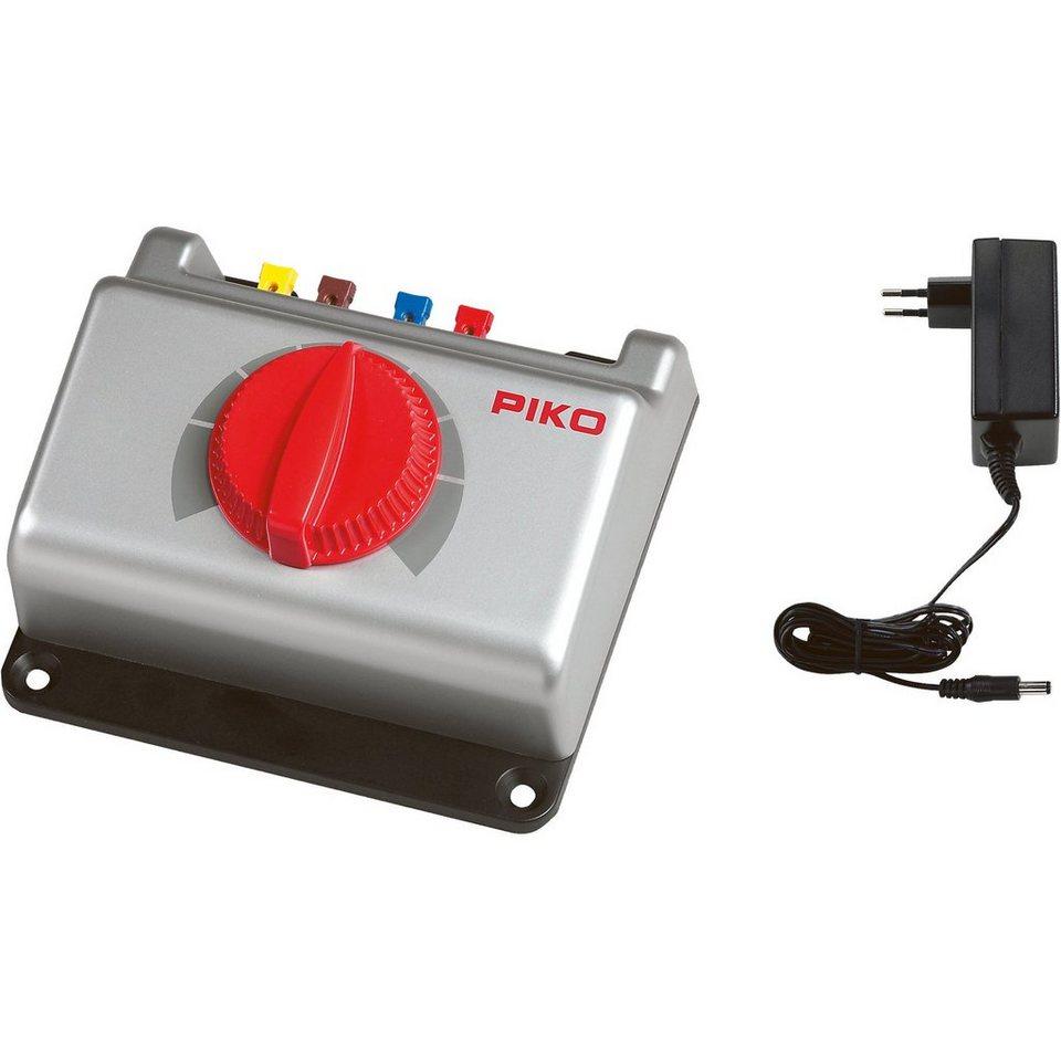 PIKO Spur H0 - H0 Fahrregler Basic/Schaltnetzteil 55006