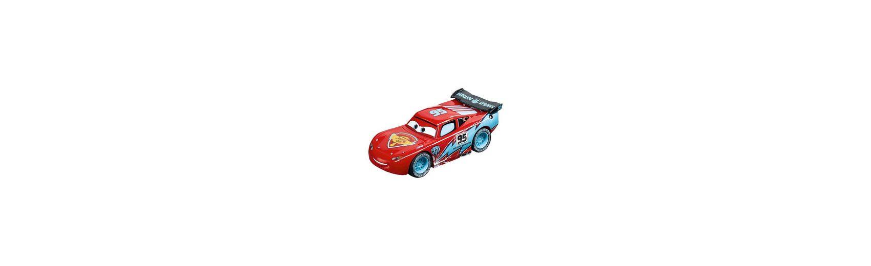 Carrera GO!!! 64023 Cars ICE Lightning McQueen