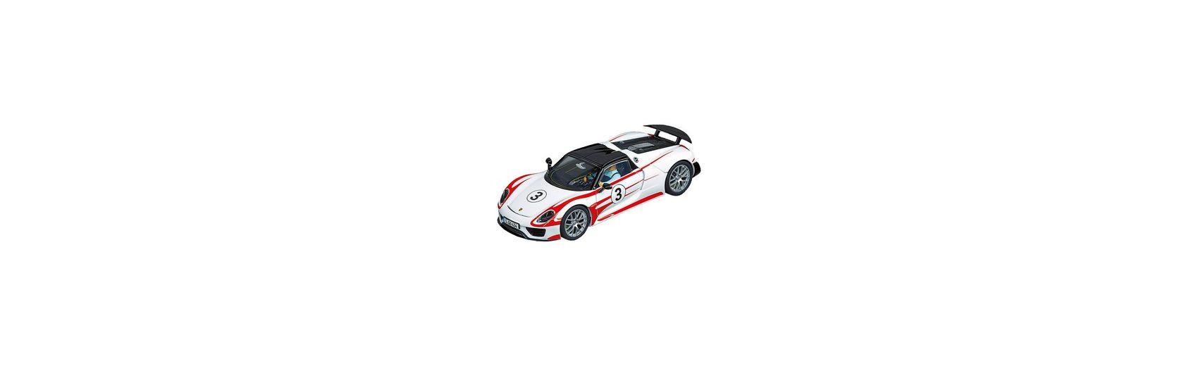 "Carrera Digital 132 30711 Porsche 918 Spyder, ""No.03"""