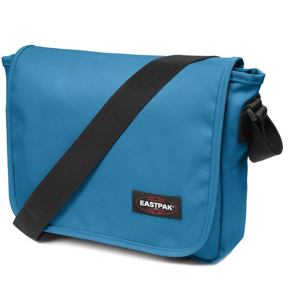 Eastpak Authentic Collection Youngster Umhängetasche Messenger 20,5 cm i in spring break