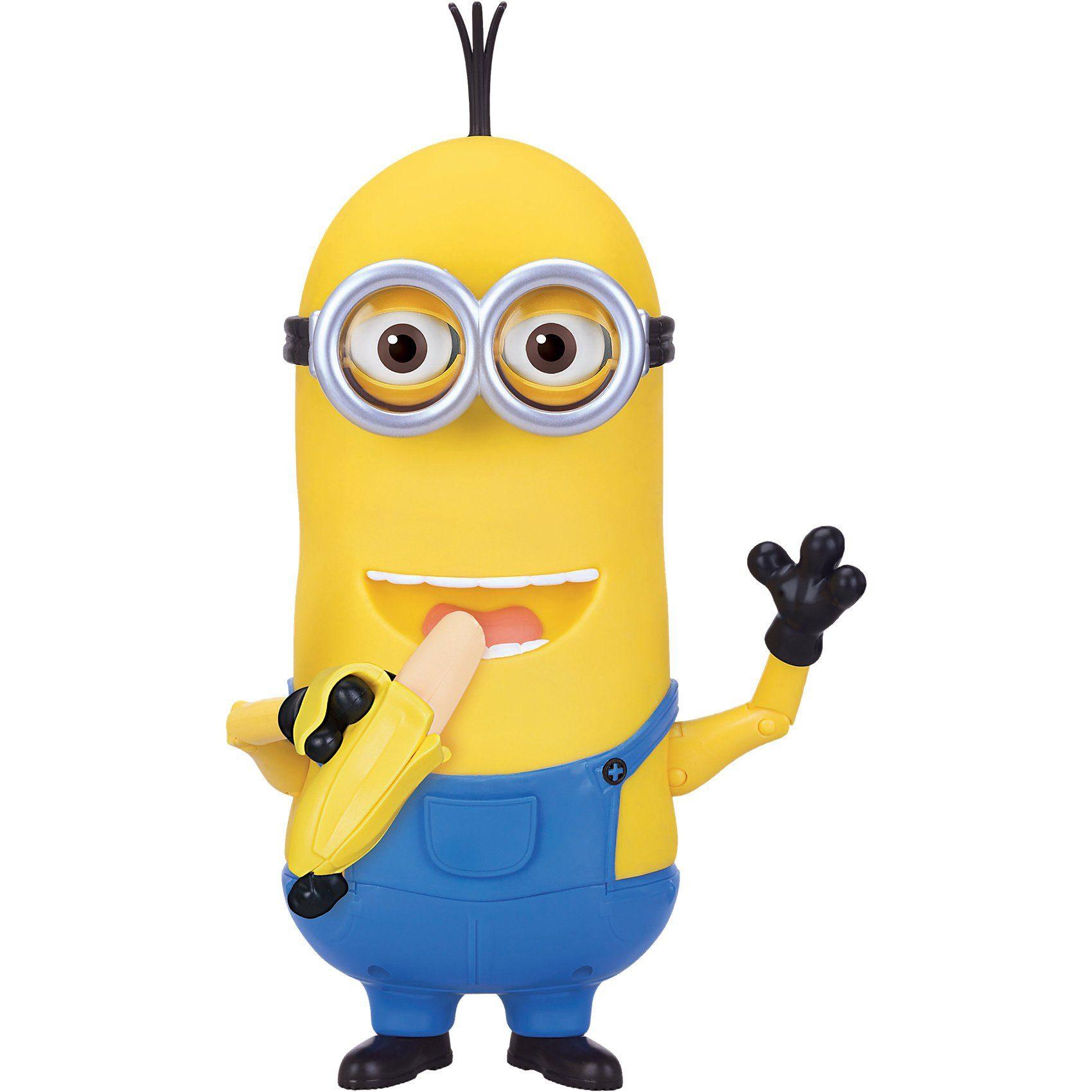 MTW Minions – sprechender Minion Kevin