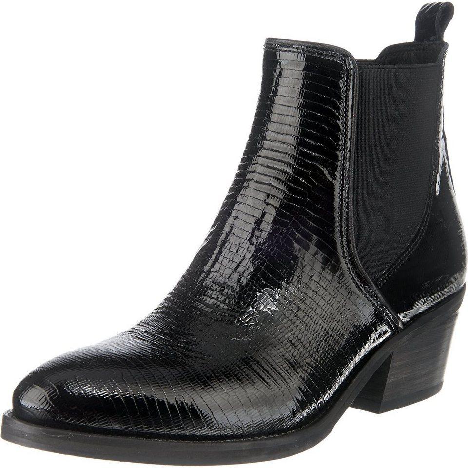 VIA VAI Stiefeletten in schwarz Modell 2