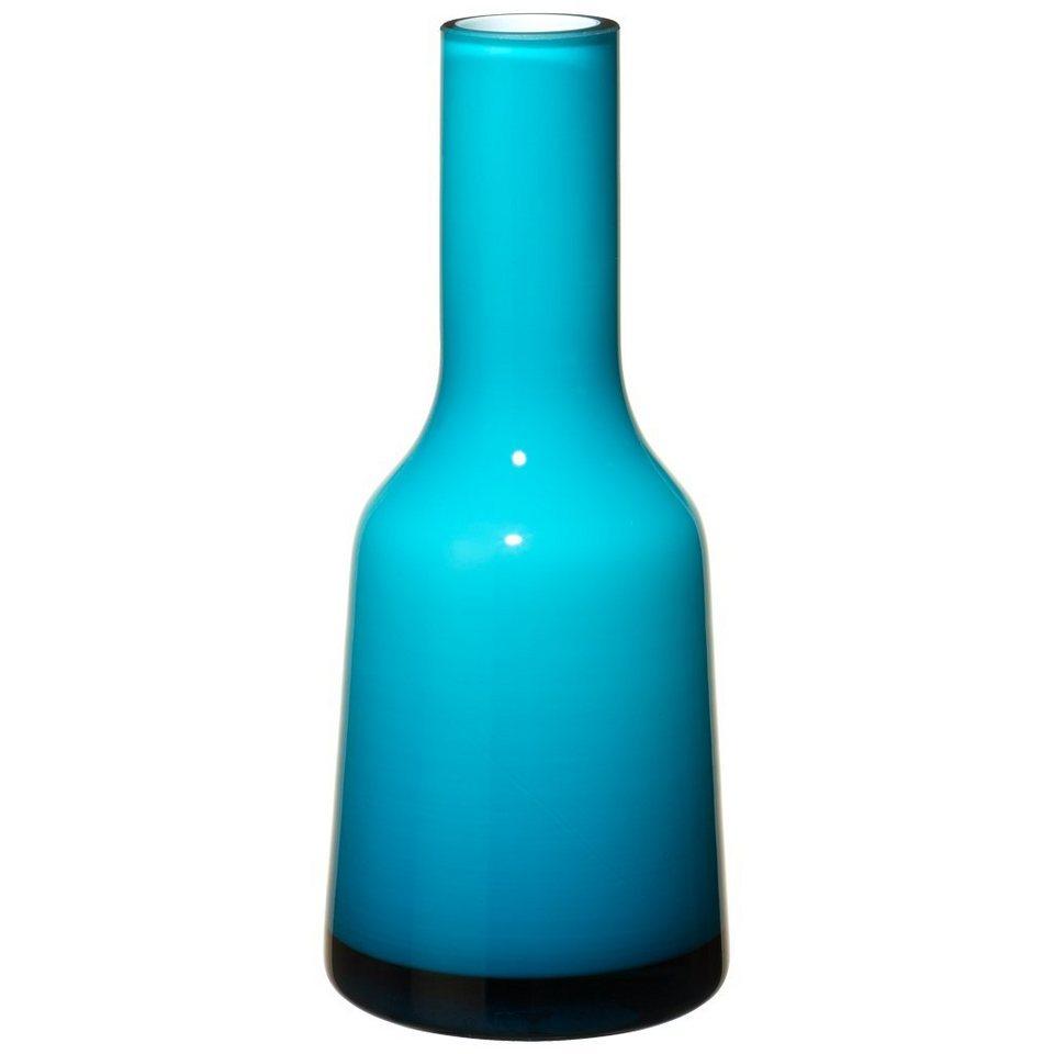 VILLEROY & BOCH Vase caribbean sea 200mm »Nek Mini« in Dekoriert