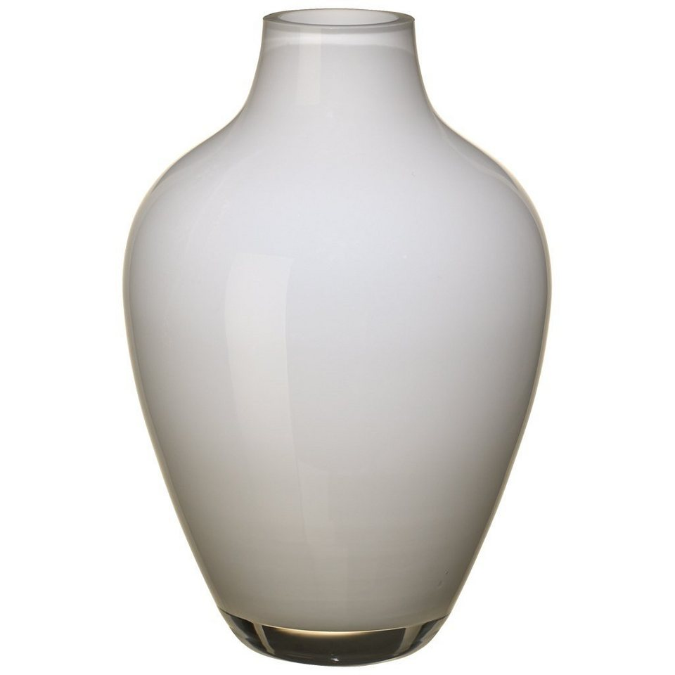 VILLEROY & BOCH Vase arctic breeze 160mm »Tiko Mini« in Dekoriert