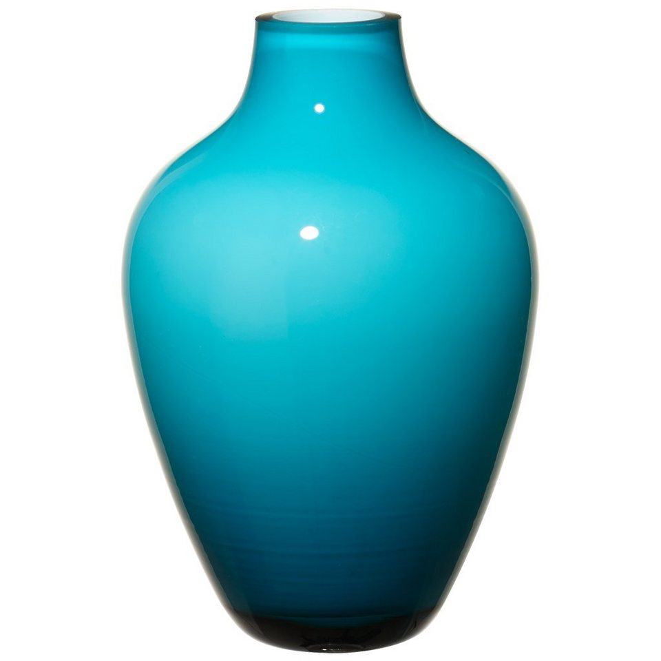 VILLEROY & BOCH Vase caribbean sea 160mm »Tiko Mini« in Dekoriert