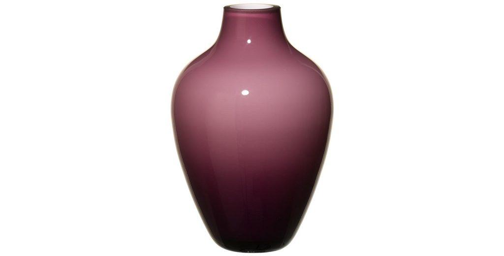 VILLEROY & BOCH Vase soft raspberry 160mm »Tiko Mini«