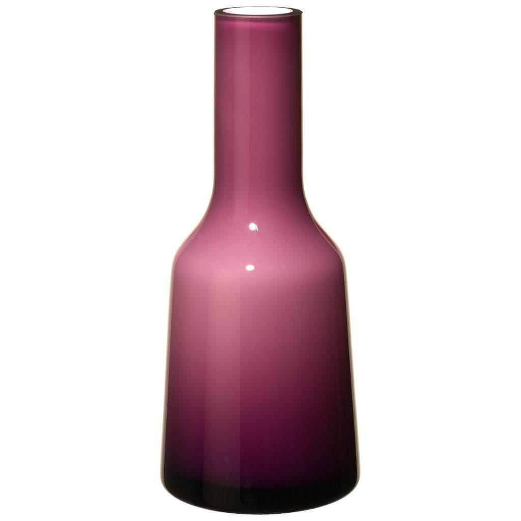 Villeroy & Boch Vase soft raspberry 200mm »Nek Mini«