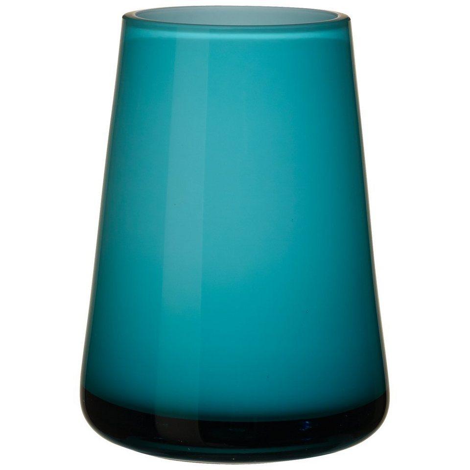 VILLEROY & BOCH Vase caribbean sea 120mm »Numa Mini« in Dekoriert