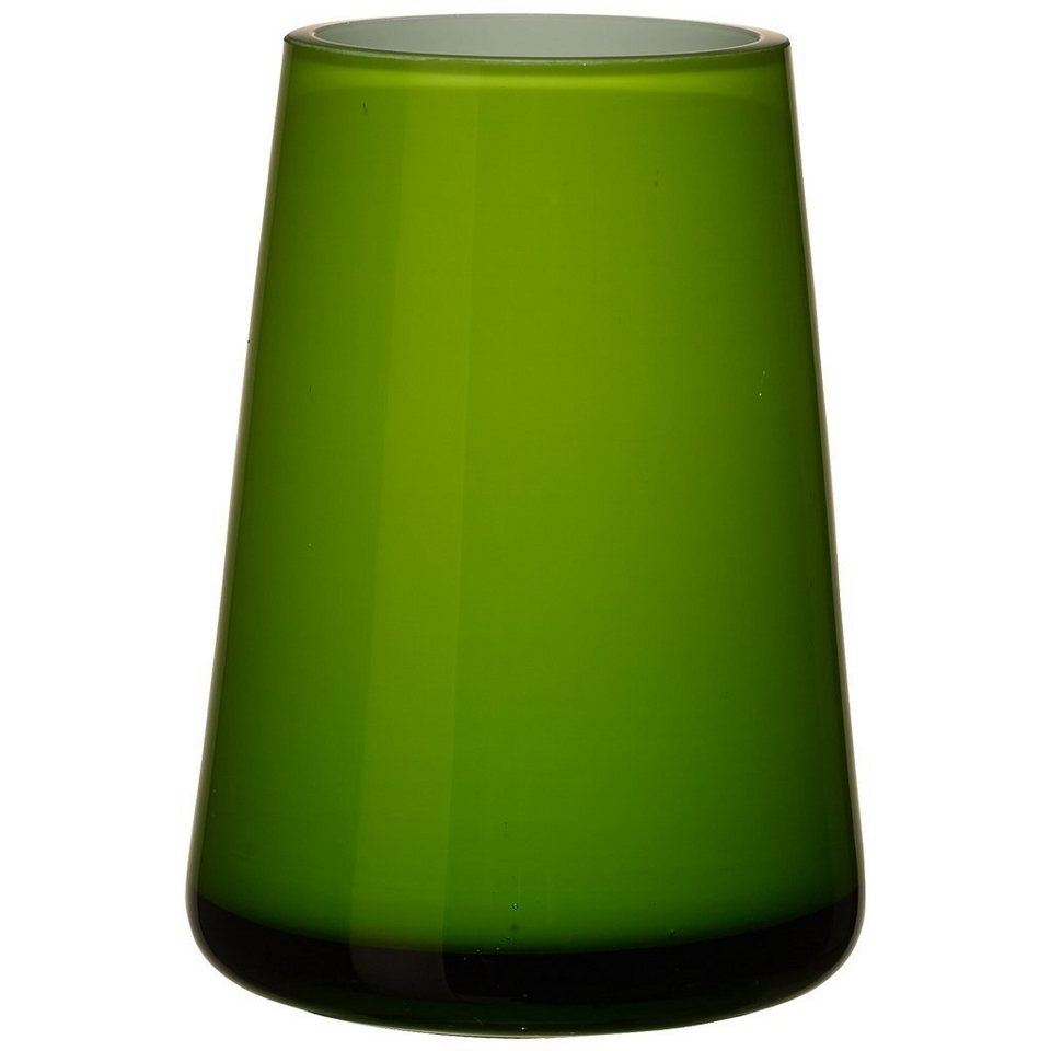 VILLEROY & BOCH Vase juicy lime 120mm »Numa Mini« in Dekoriert