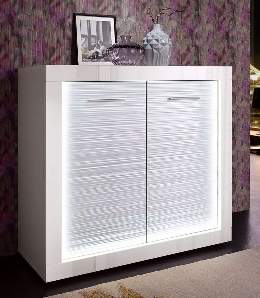 kommode starlight breite 90 cm online kaufen otto. Black Bedroom Furniture Sets. Home Design Ideas