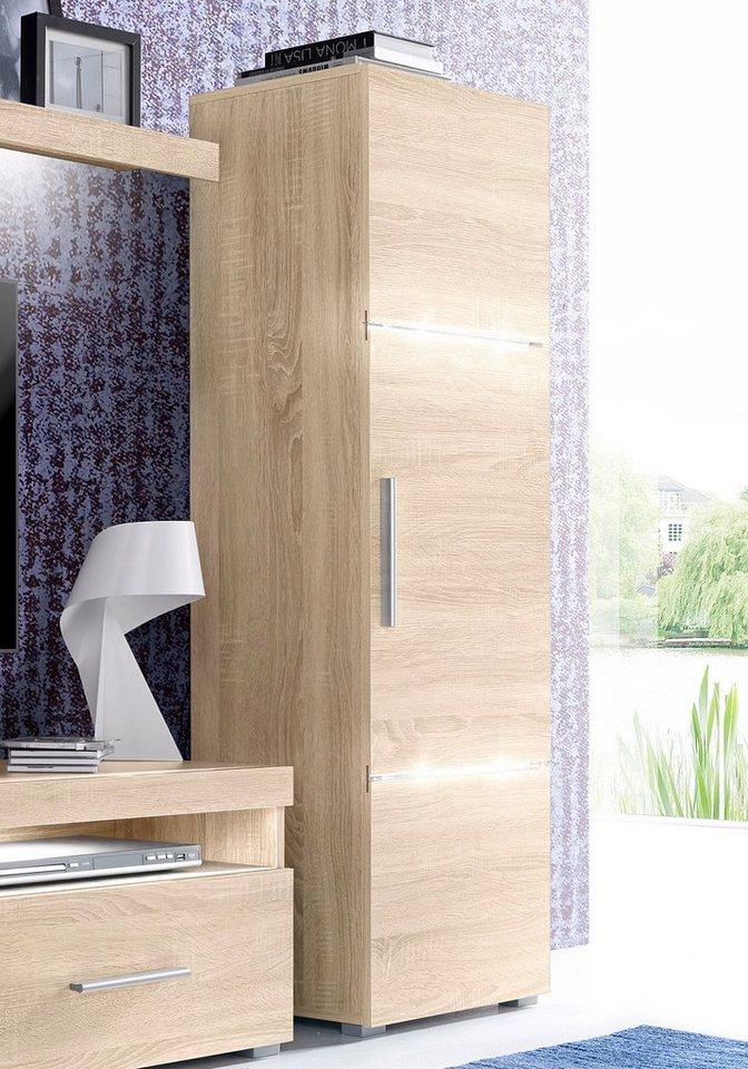schrank 60 cm hoch x teleskop schubladen fr cm breite. Black Bedroom Furniture Sets. Home Design Ideas