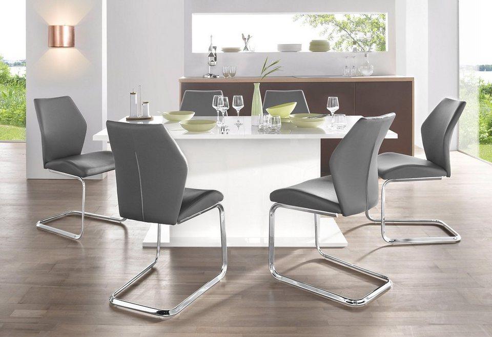 Tecnos esstisch in 3 gr en online kaufen otto for Esstisch italian design
