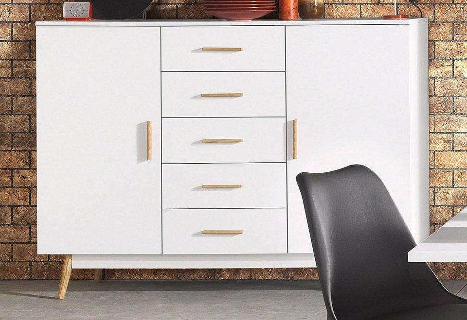 highboard breite 160 cm online kaufen otto. Black Bedroom Furniture Sets. Home Design Ideas