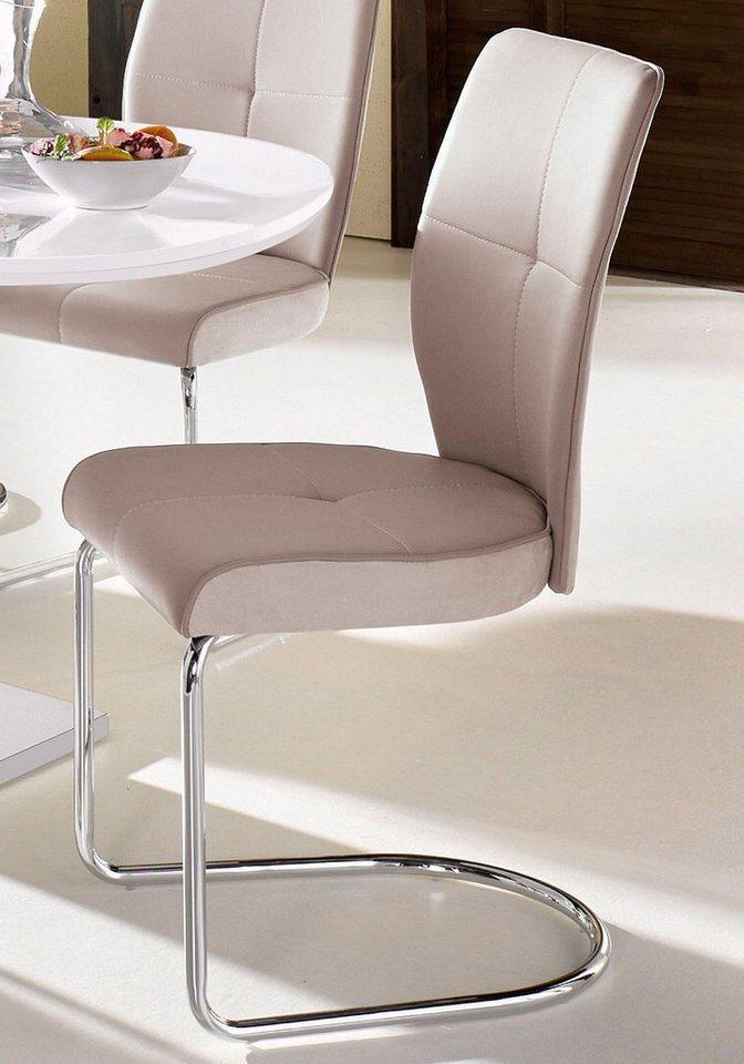 schwingstuhl microfaser preisvergleiche. Black Bedroom Furniture Sets. Home Design Ideas
