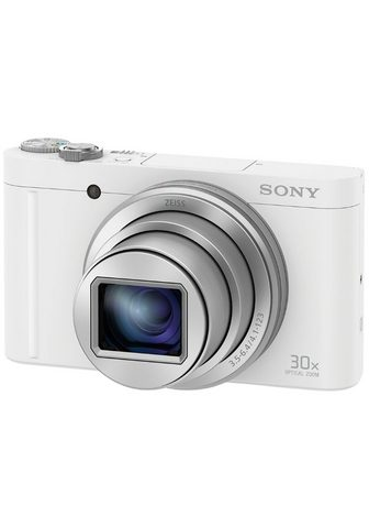 SONY »Cyber-Shot DSC-WX500« Superzoom-Kamer...