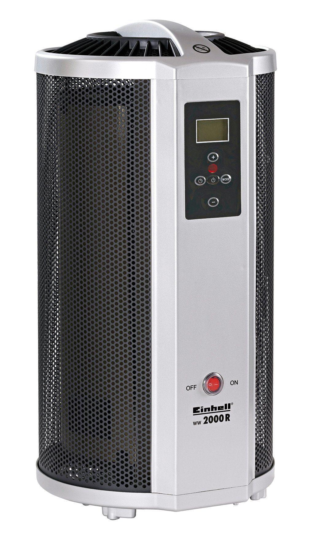 Wärmewelle »WW 2000 R« 2000 Watt