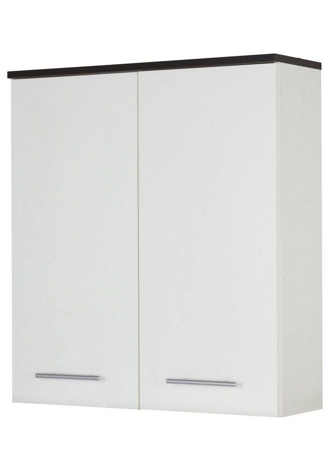 Kesper Hängeschrank »Sevilla«, Breite 65 cm in weiß
