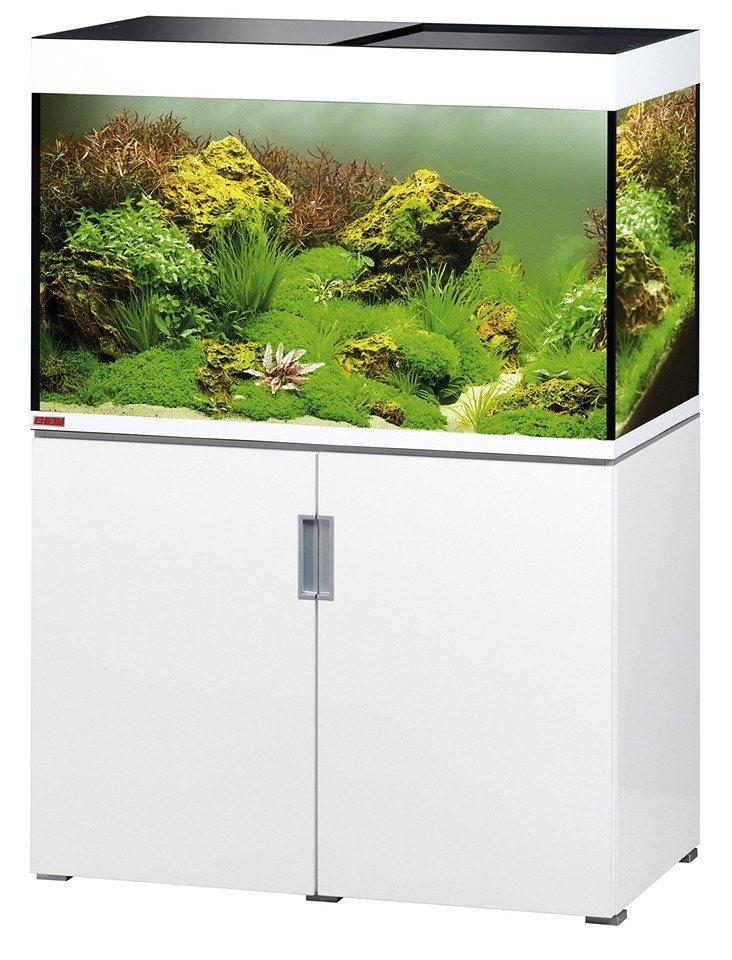 Aquarien-Set »Incpiria« in weiß