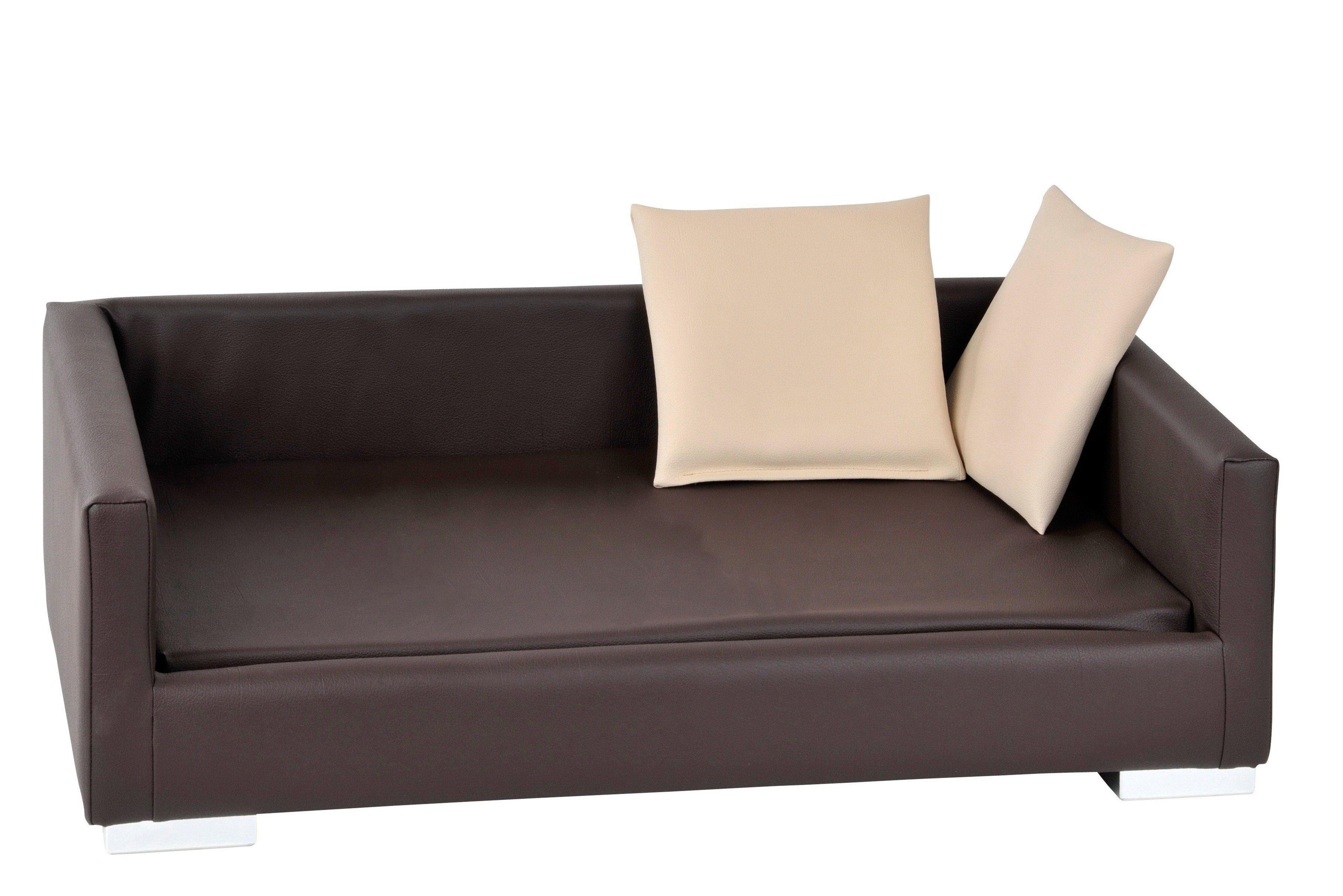 Silvio Design Hunde-Sofa »Lucky«