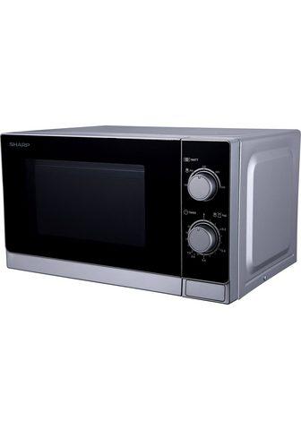 SHARP Микроволновая печь R200INW 800 W