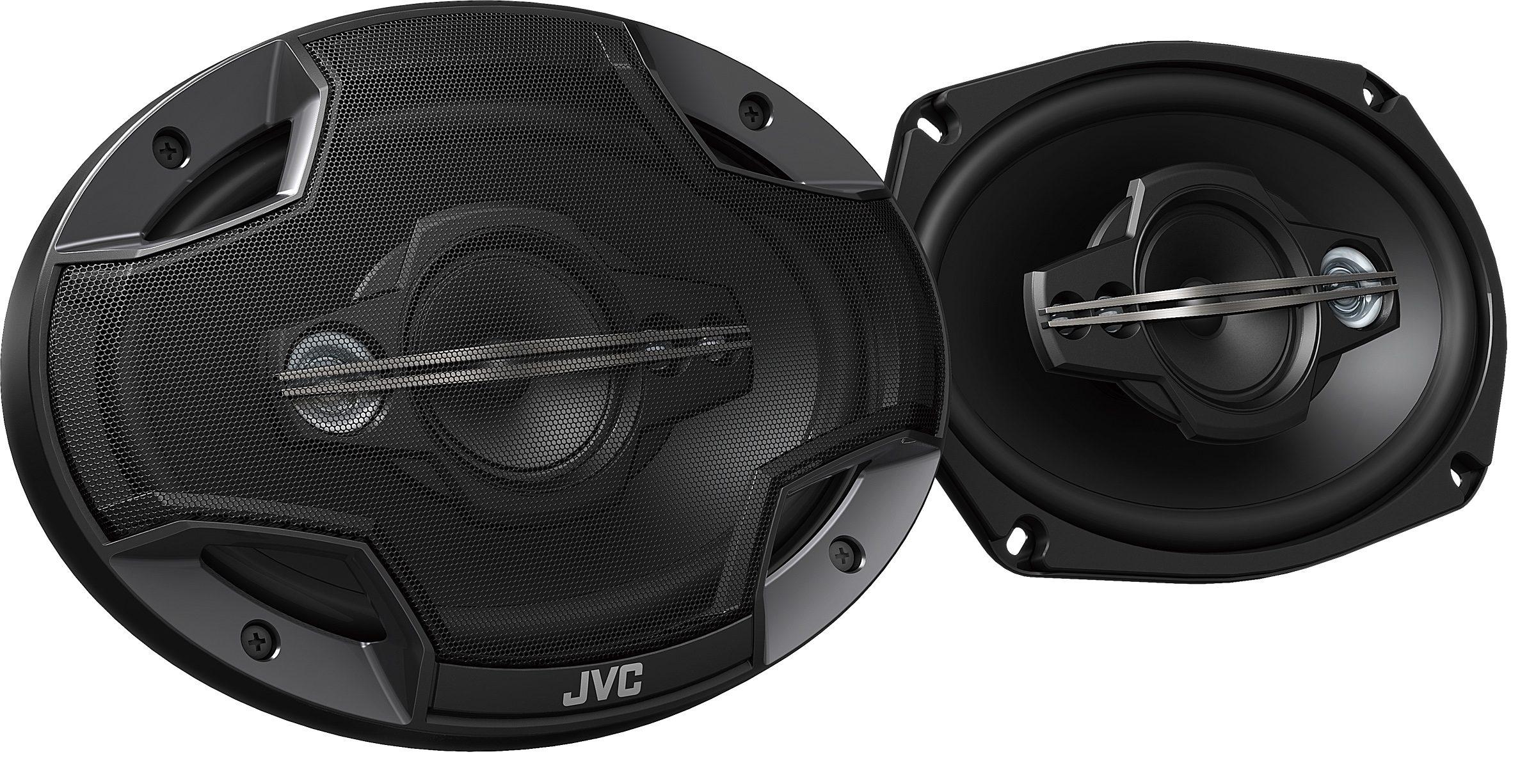 JVC 2-Wege 10 cm Einbaulautsprecher »CS-HX6959«