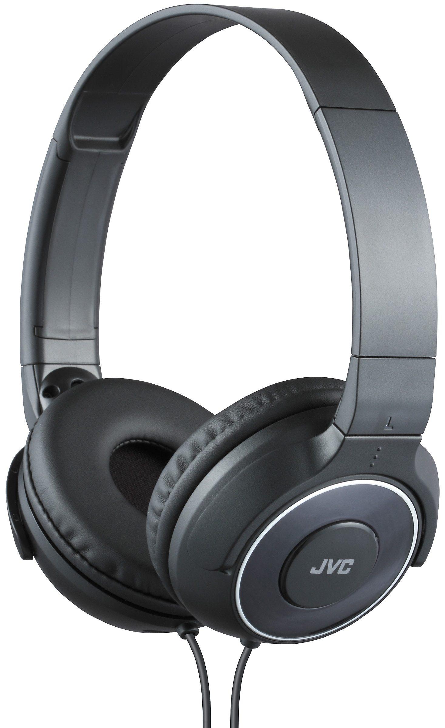 JVC On Ear Kopfhörer »HA-S220«