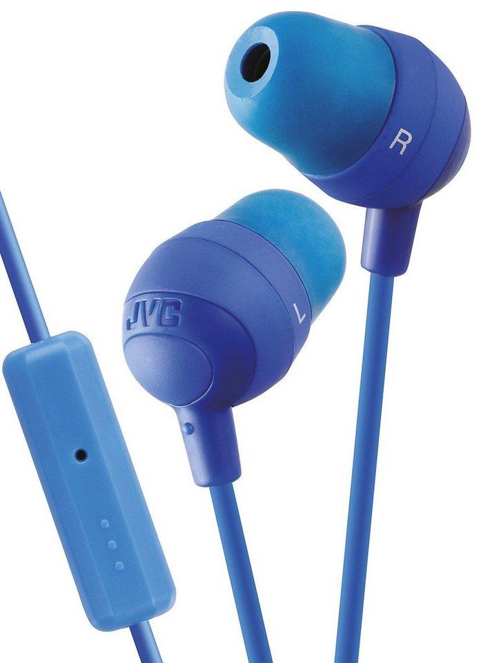 JVC In Ear Kopfhörer »HA-FR37 \