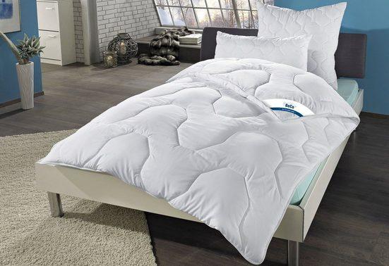 Kunstfaserbettdecke, Beco, Füllung: Polyester, Bezug: Polyester, zum Spitzenpreis und in 4 Wärmeklassen erhältlich!